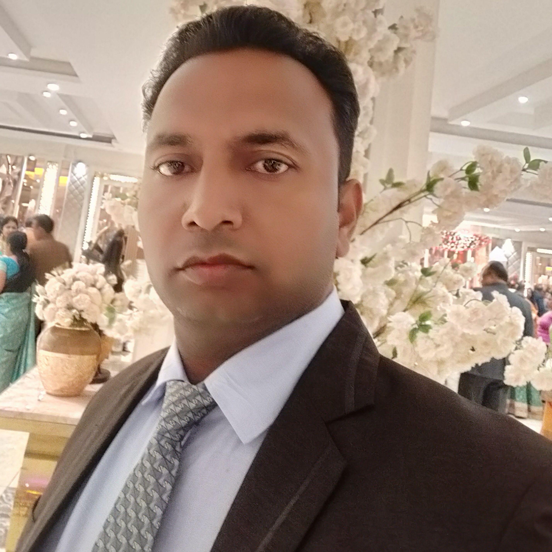 Abhi Kumar Rana