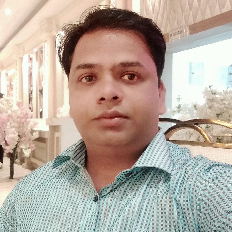 Sushil Kumar rana