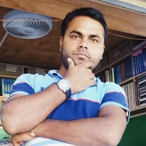 Shanker Kumar