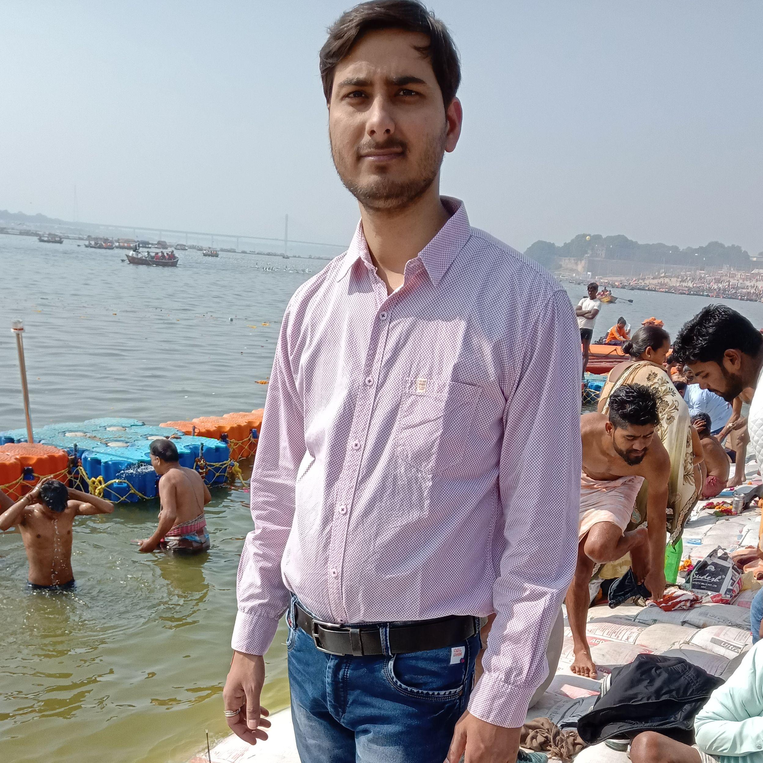 Anshu Soni