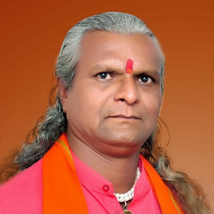 Sanjay Baburao Kurangal योग सोsहं-साधना व निसर्ग उपचार केंद्र
