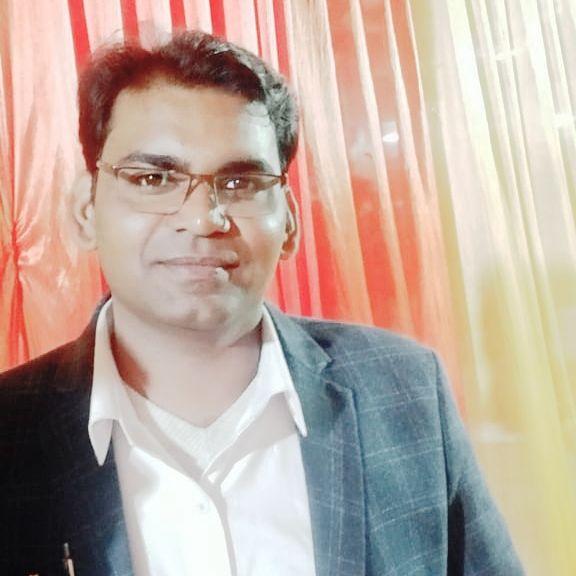 Ashish Raaz Gautam