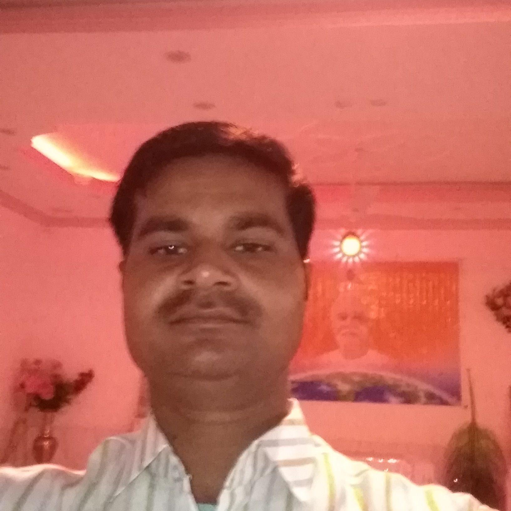 राजेश प्रसाद