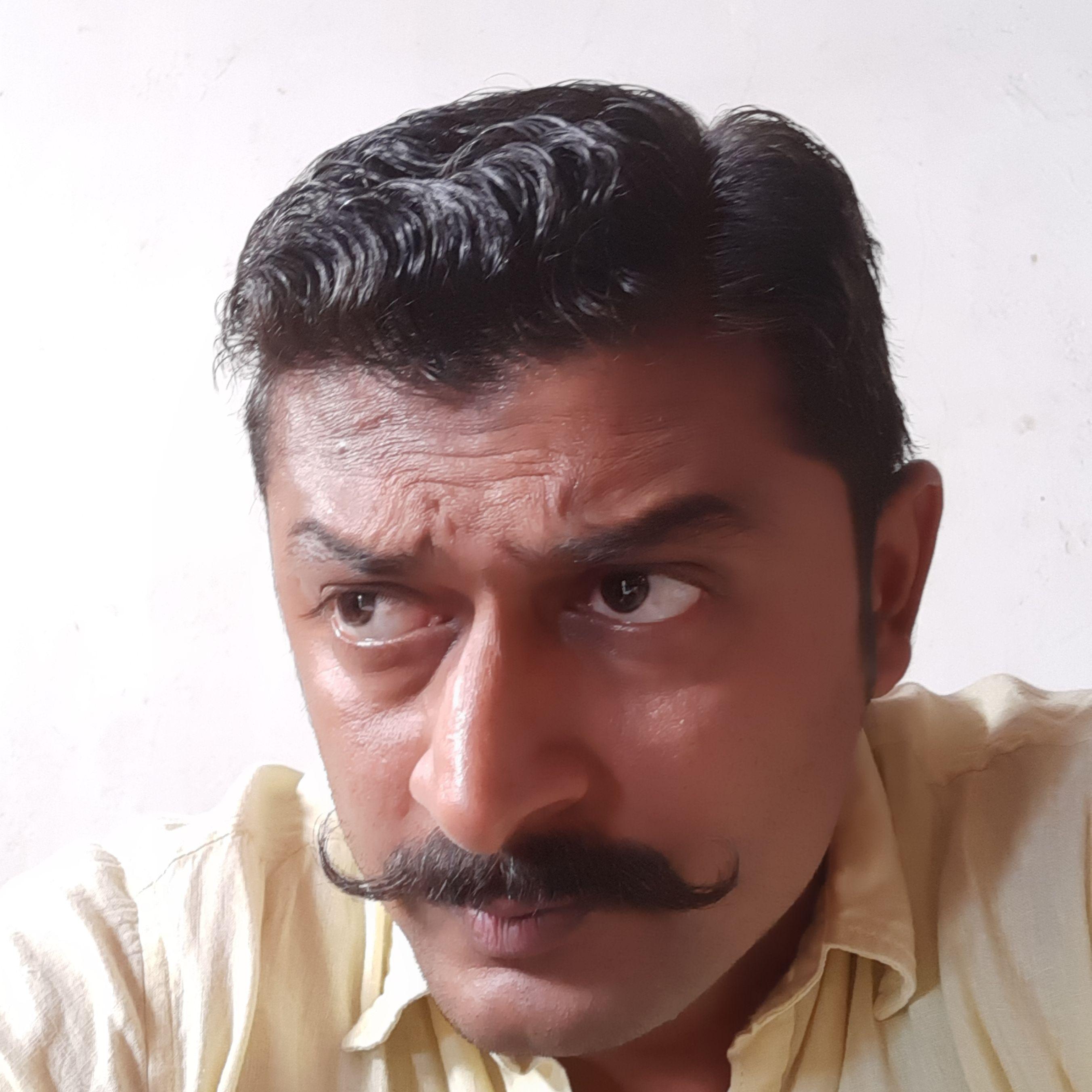 Abhilash Shah