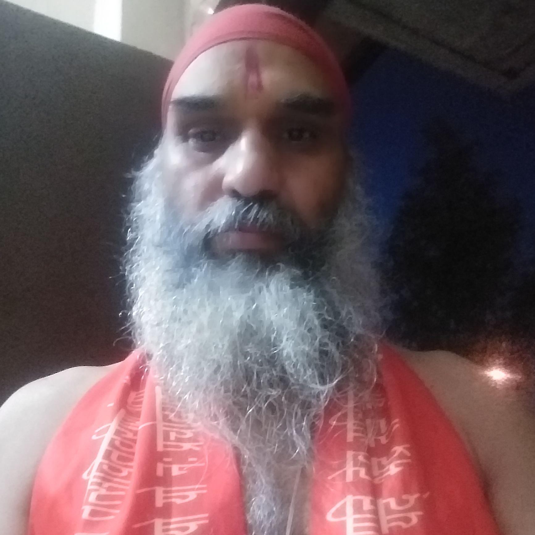 professor Govind Tripathi