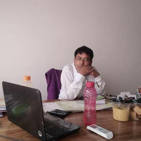 Murari Lal Aggarwal