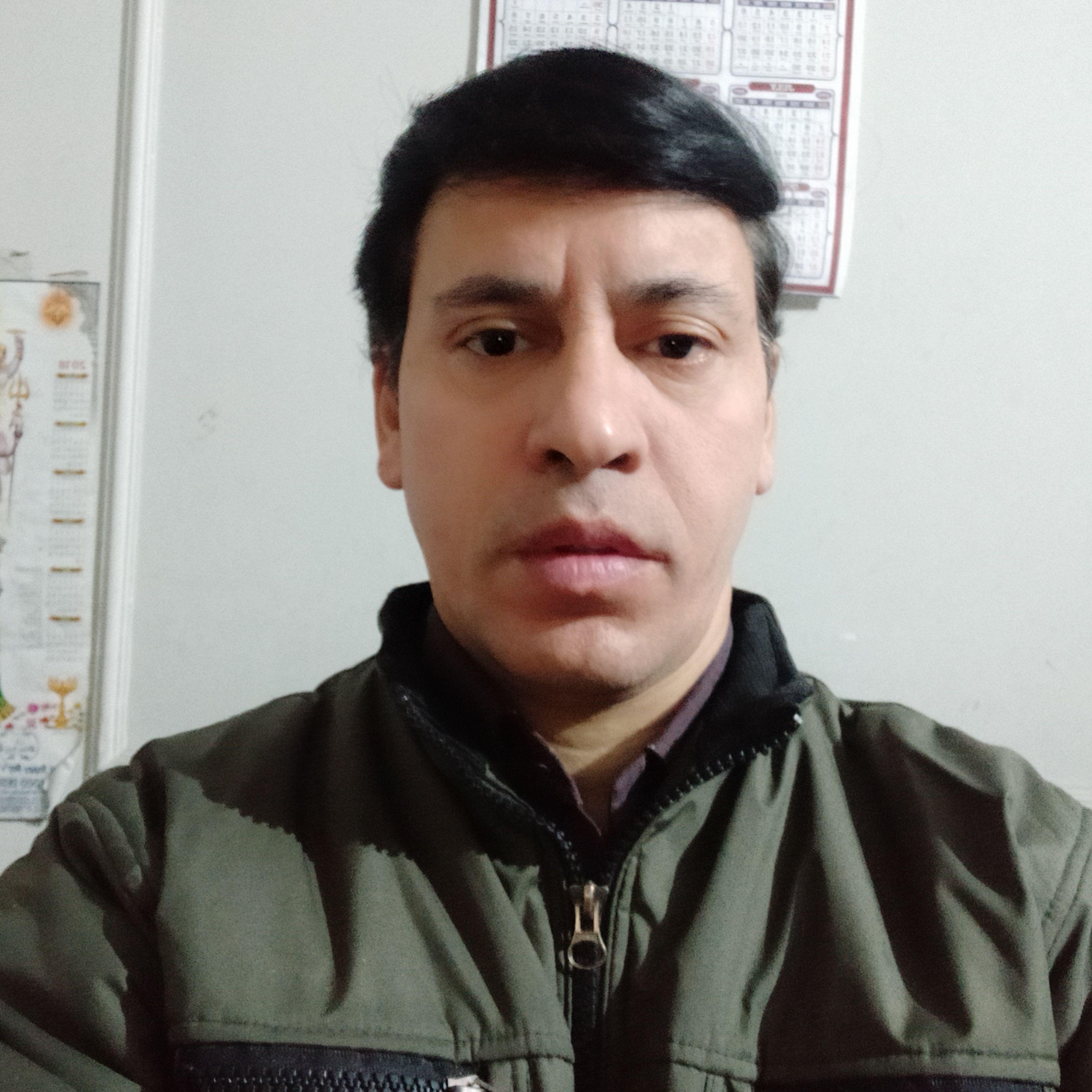Dr.Jeevan Singh Bhandari