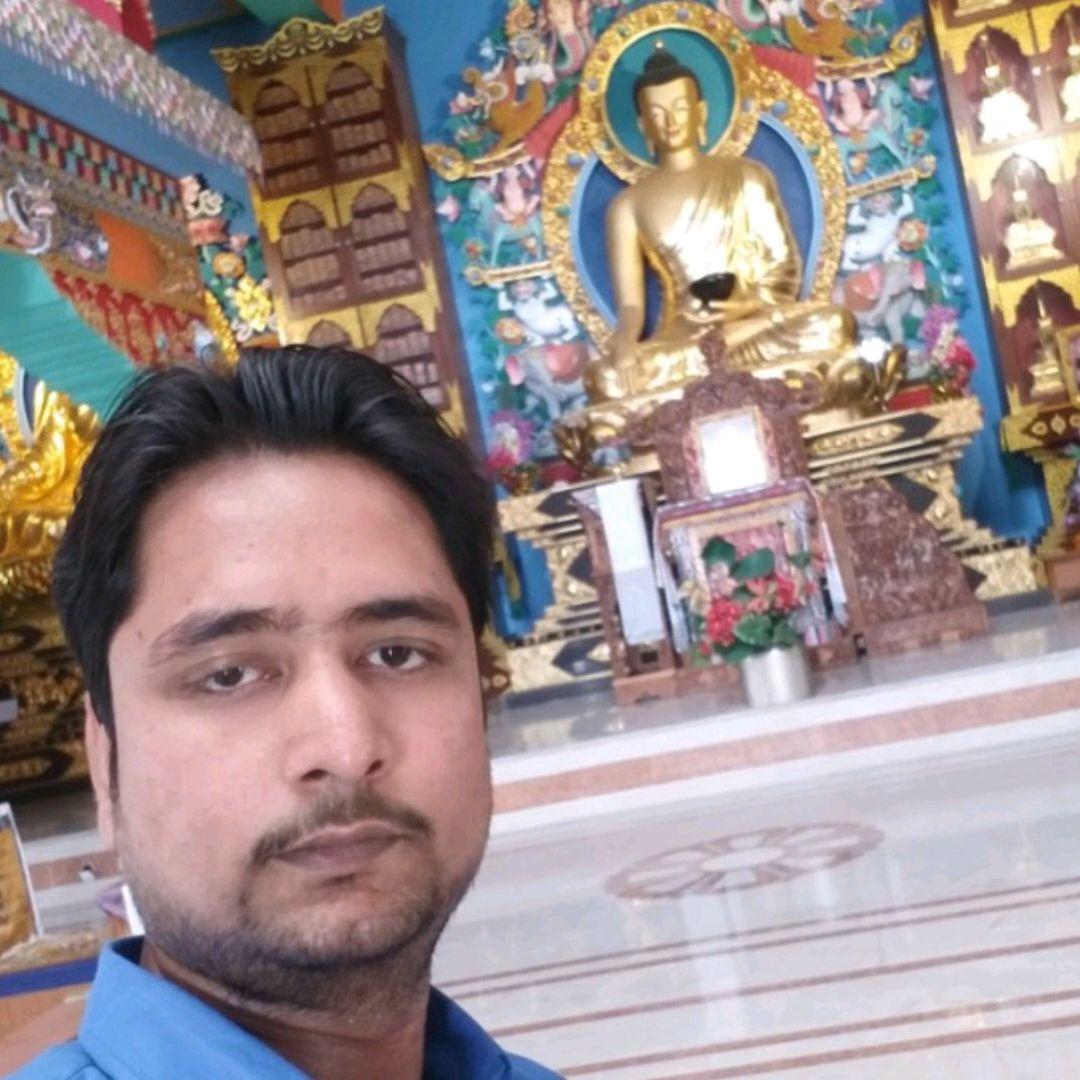 Rudra Kumar Gupta