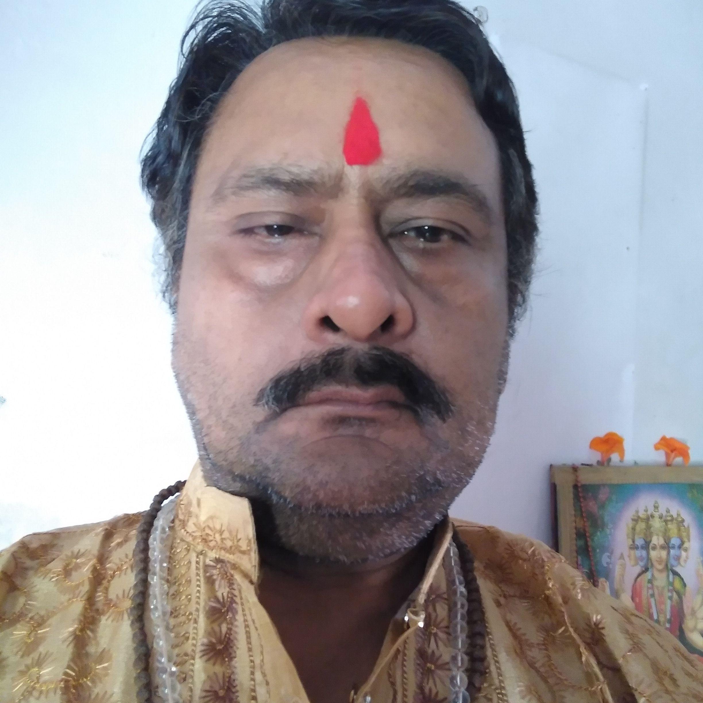 Dr.Manoj kumar Pandey