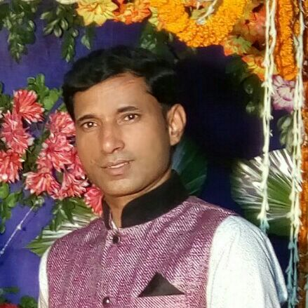 Prafulla Kumar Behera