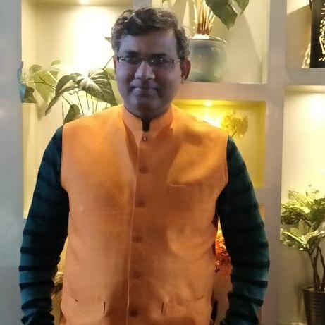 Pandit Rakesh Chaturvedi