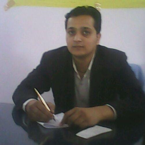 shreyash H sharma