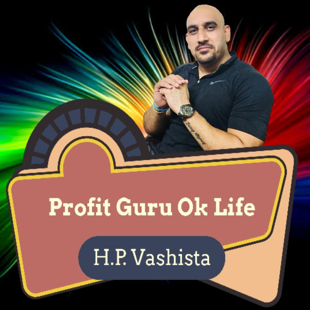 H.P. Vashista
