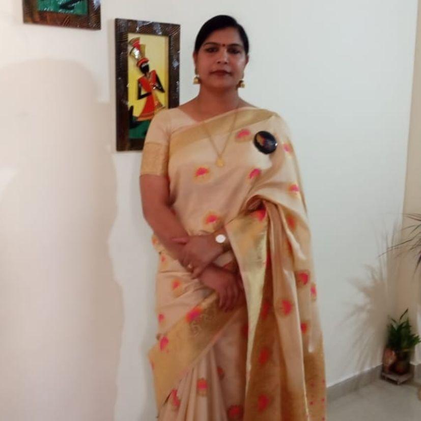 Dr. Kiran Mishra