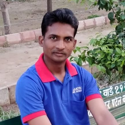 Md Istakhar