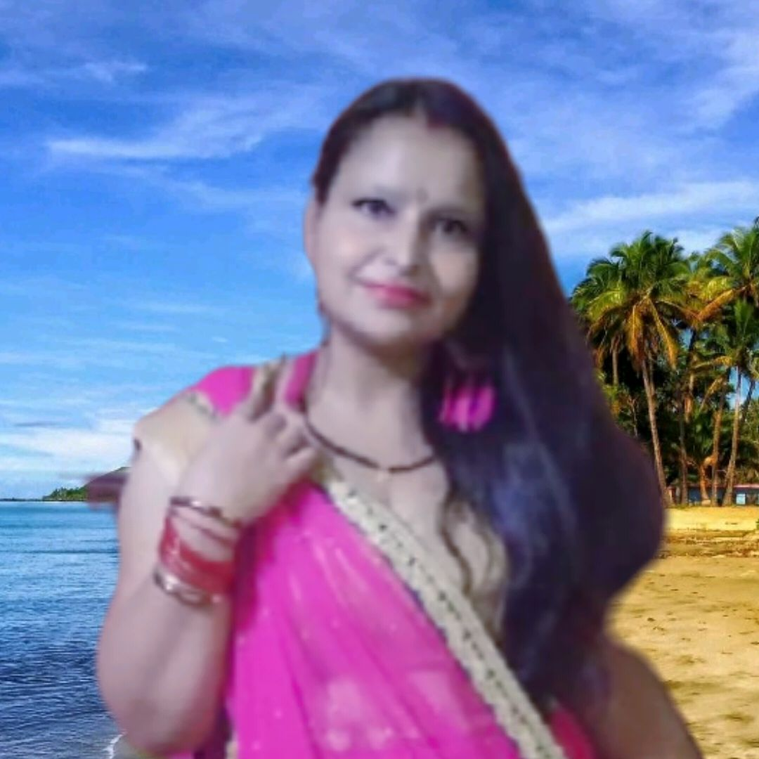 Asha Dixit