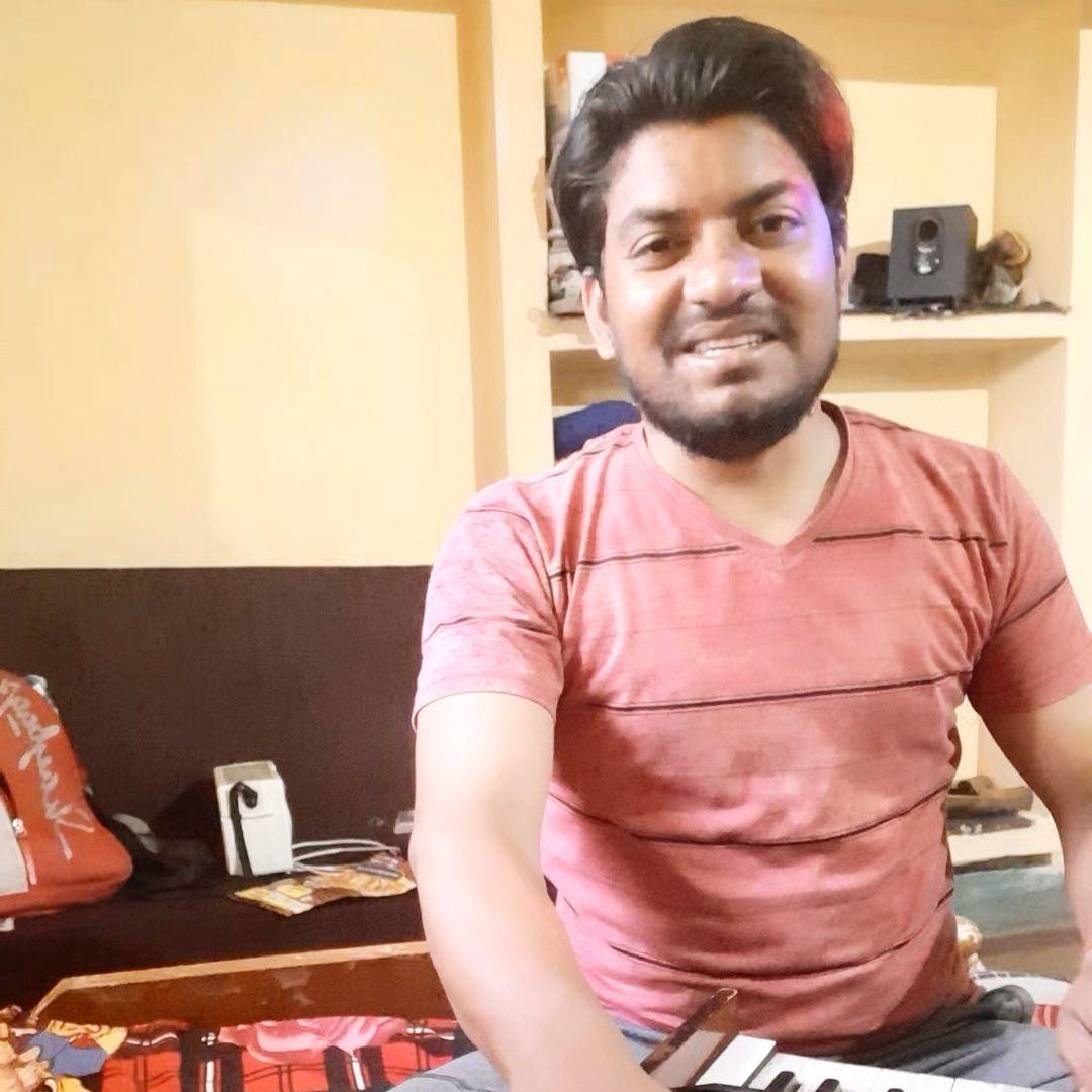 Arpit Kumar Mishra