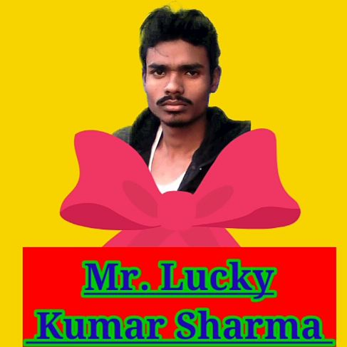 Mr. Lucky Kumar Sharma