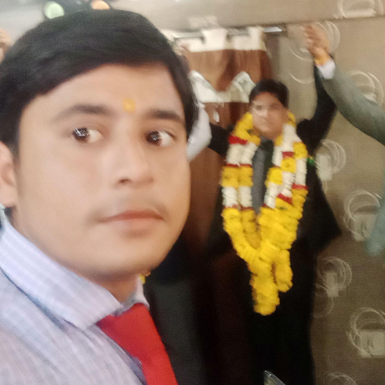 Prakash Tiwari Bhopal