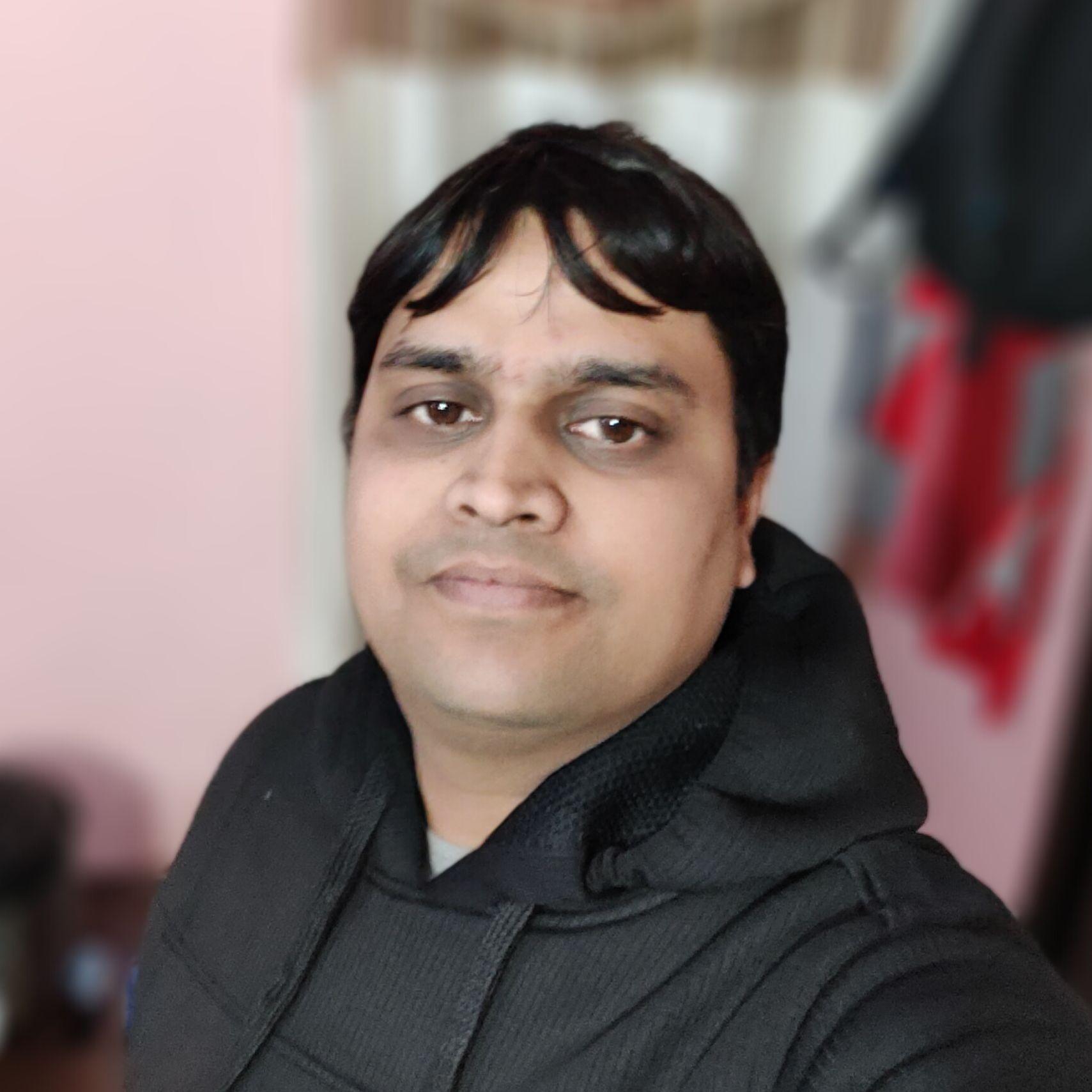 Rajesh Singla