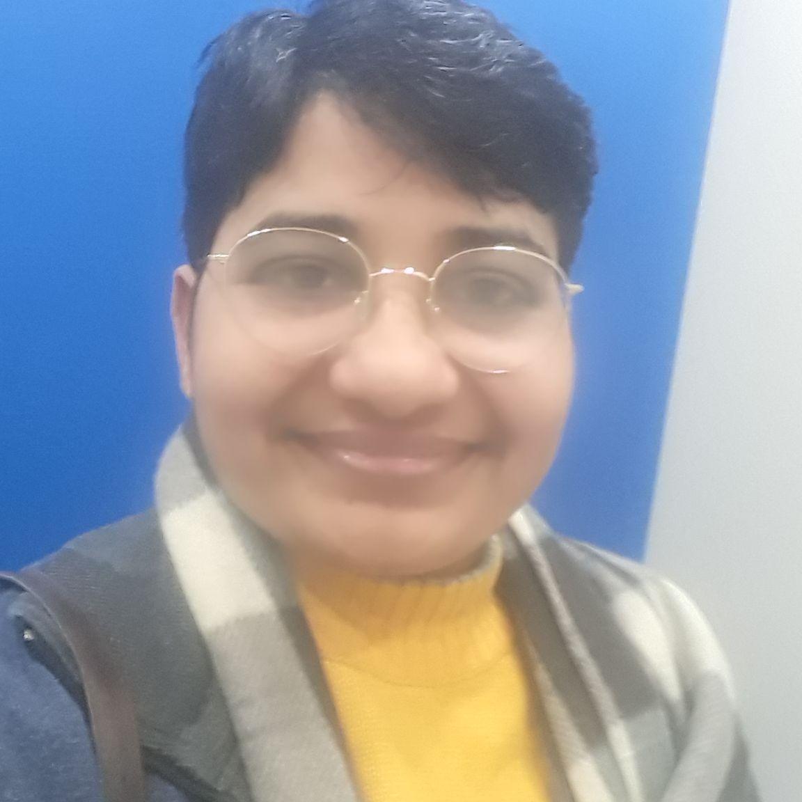 Yogender Dhillon