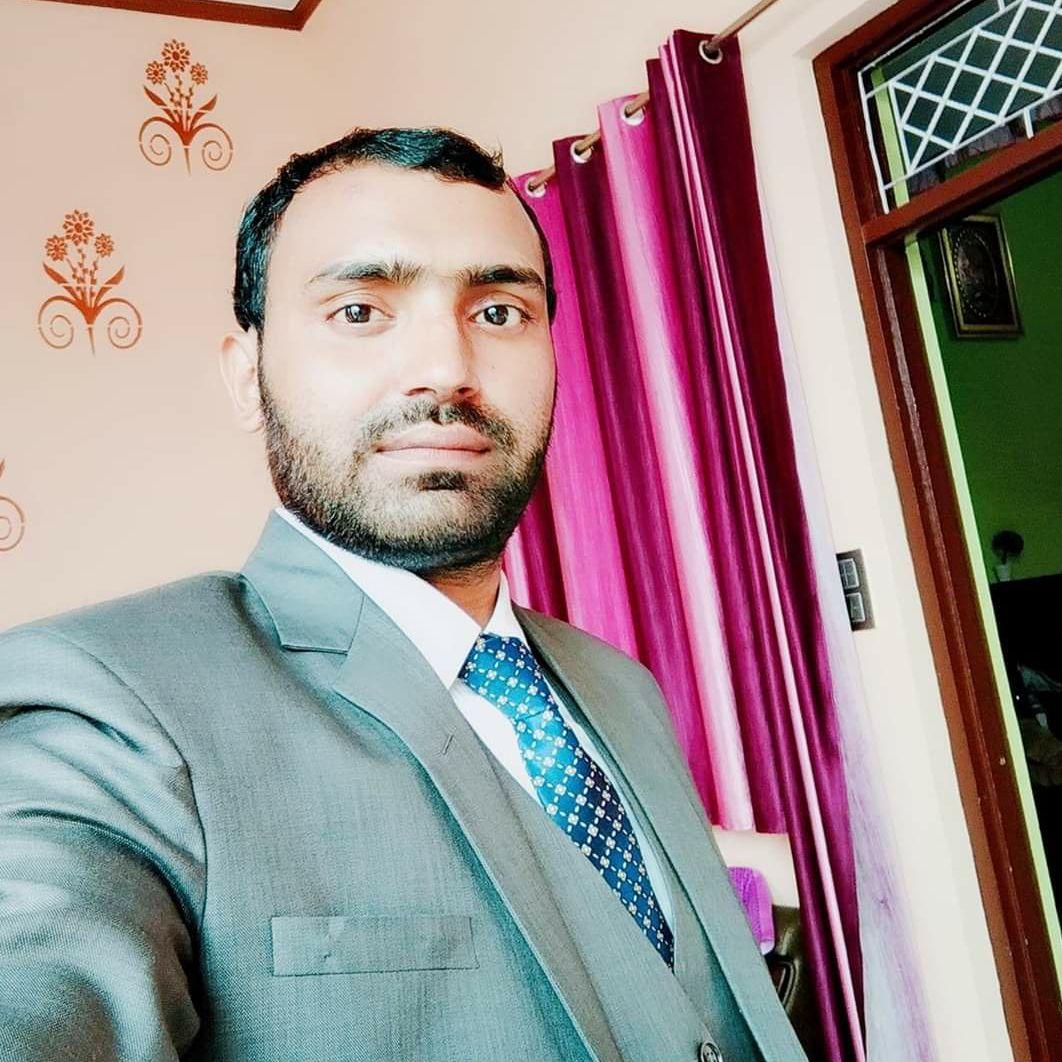 Saiban Malik
