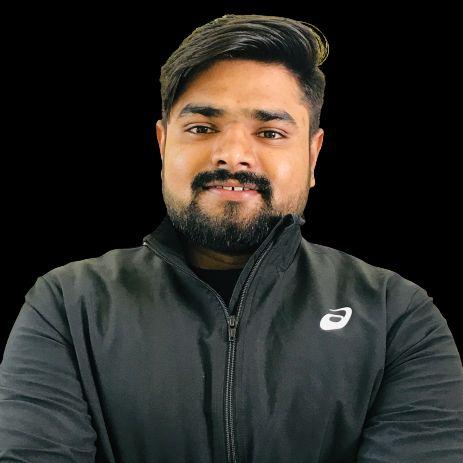 Nirdesh yadav