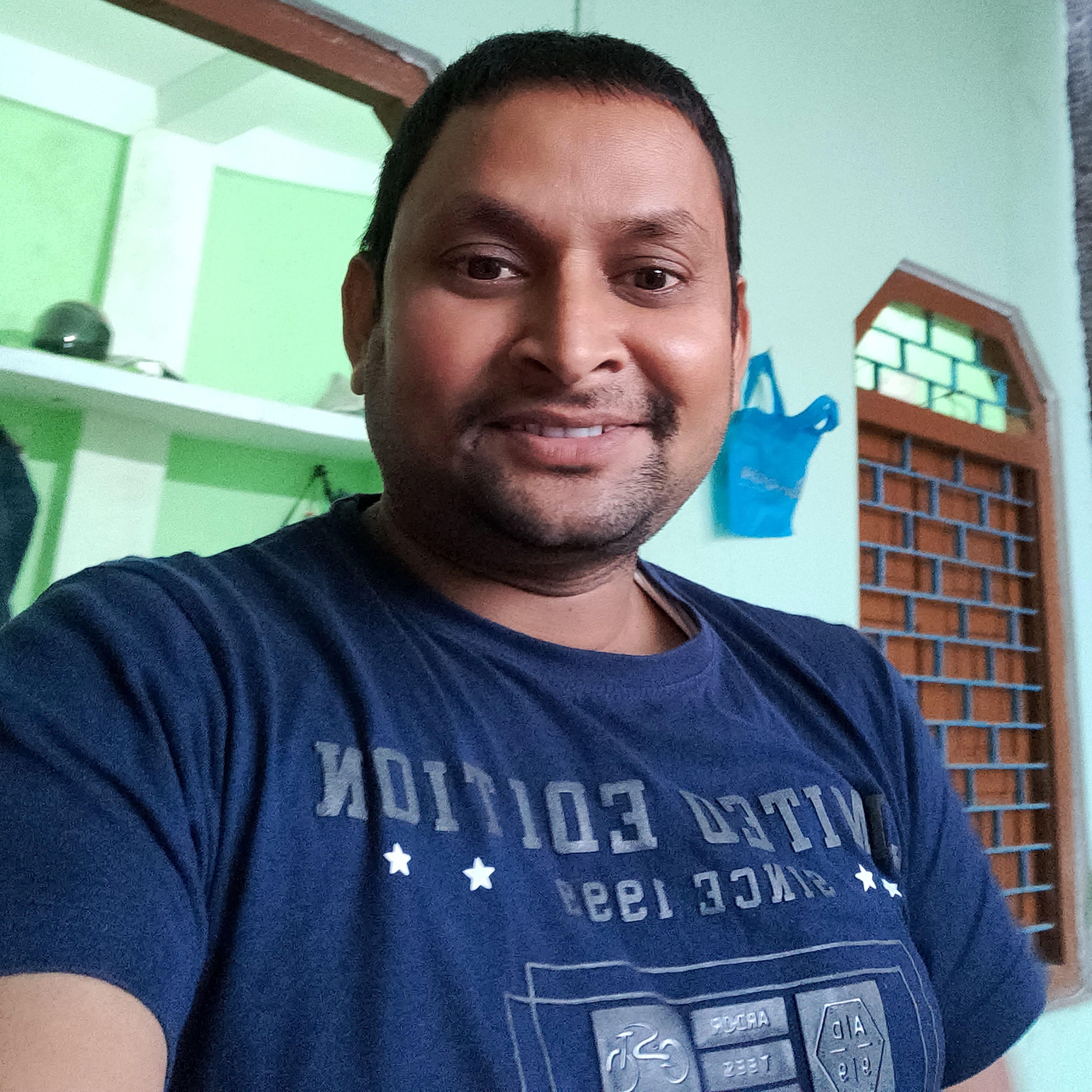 Pravind Kumar
