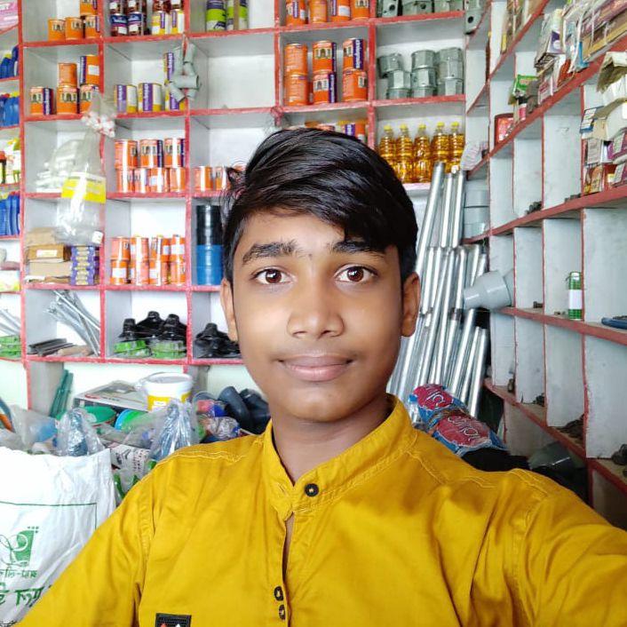 Vishal Maddheshiya
