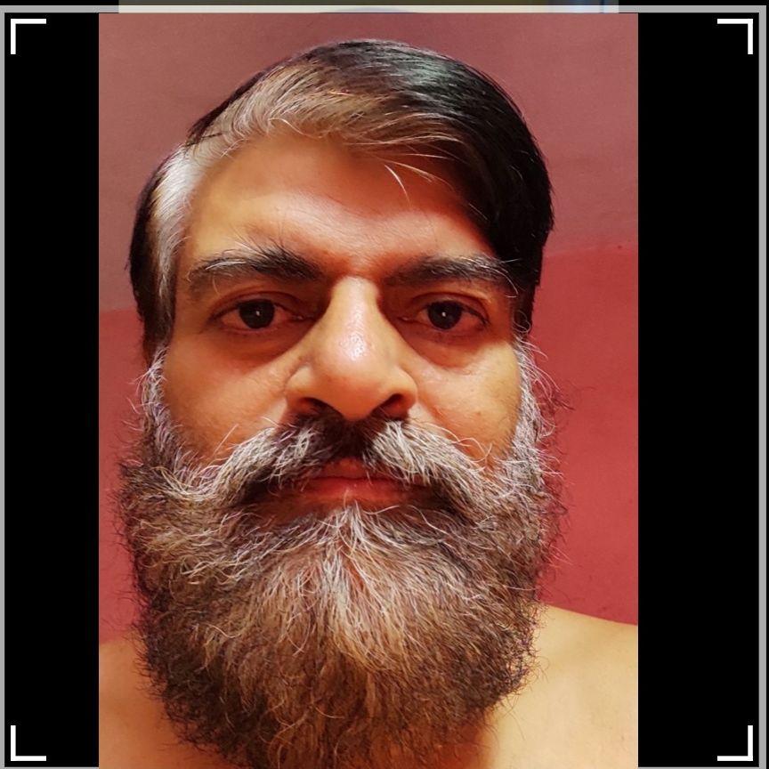 Anil Kumar Tiwari