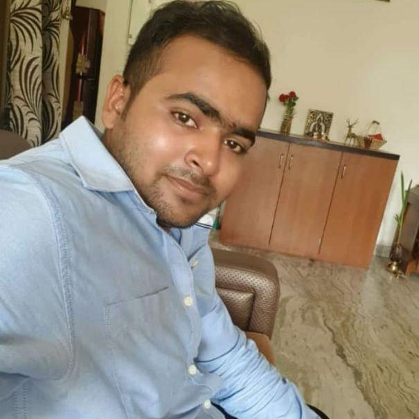 Astrologer abhishek Kumar