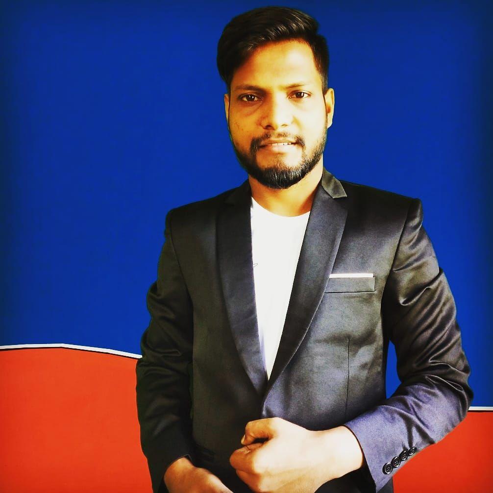 Es Sanjay Agarwal