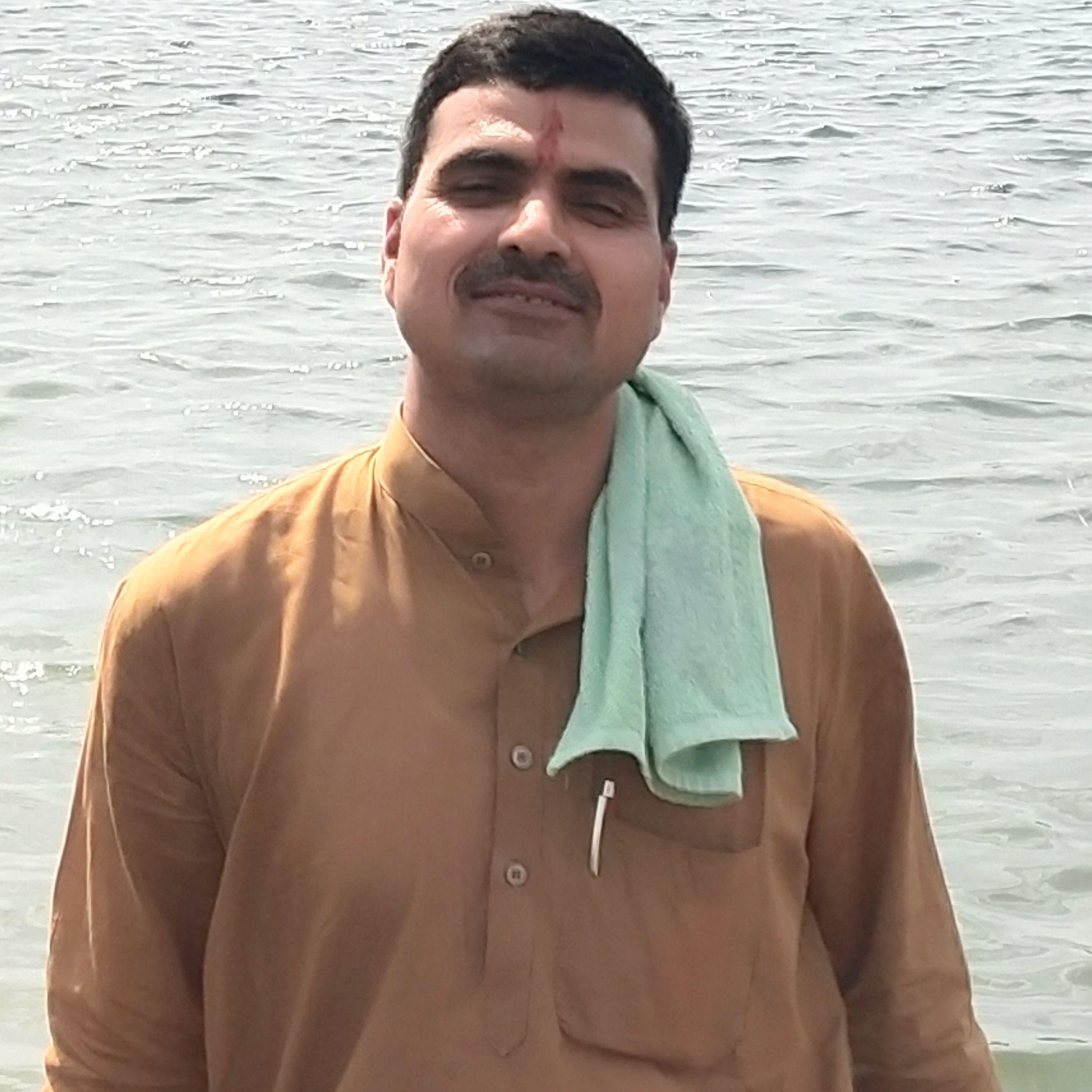 Narendra Bhardwaj