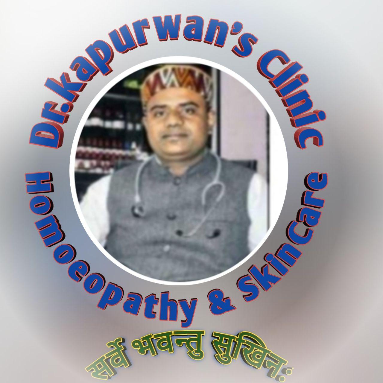 Dr Vineet Kapurwan