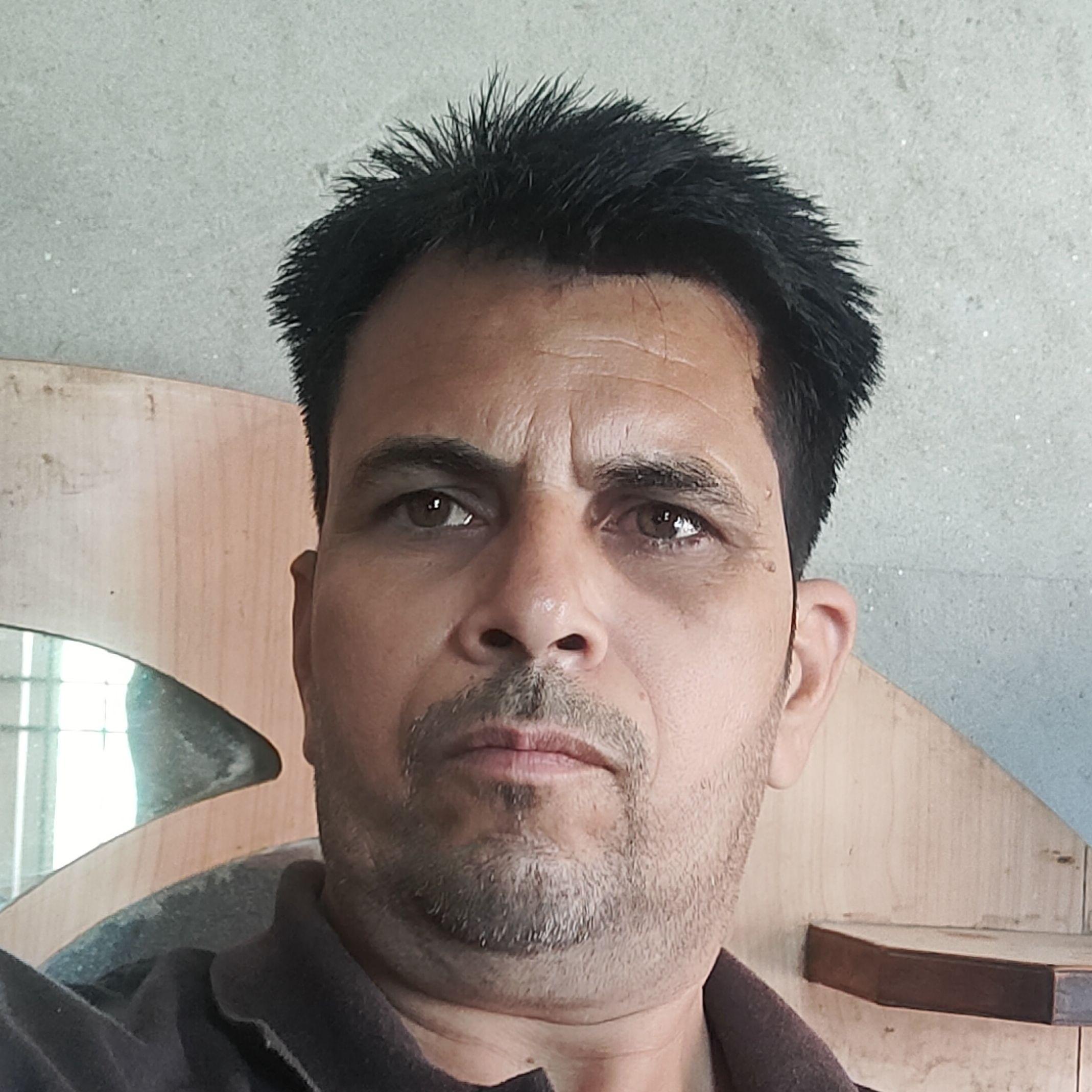 Vaid RS Chahal