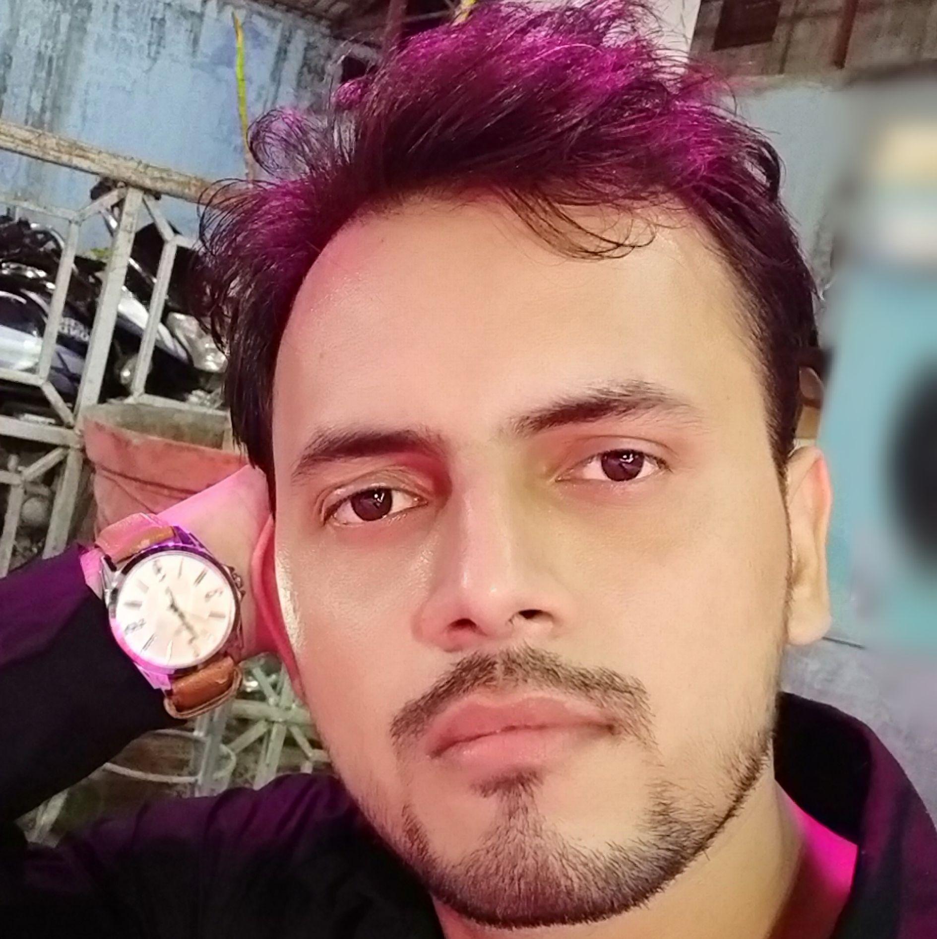 Ajay Singh Sikarwar