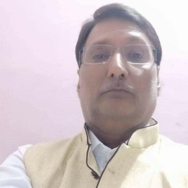 virendra agrawal