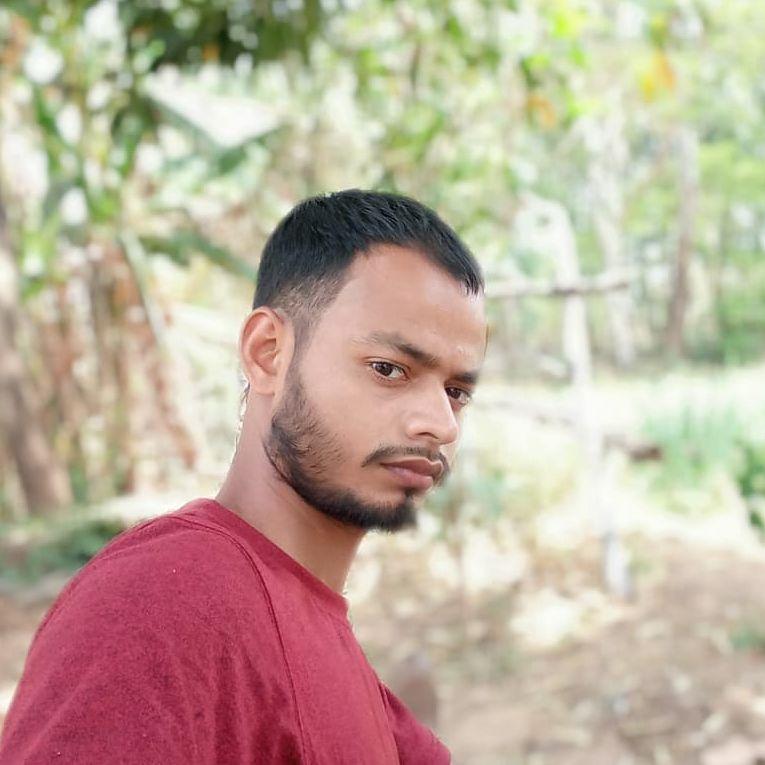 Keshav Roy Maury