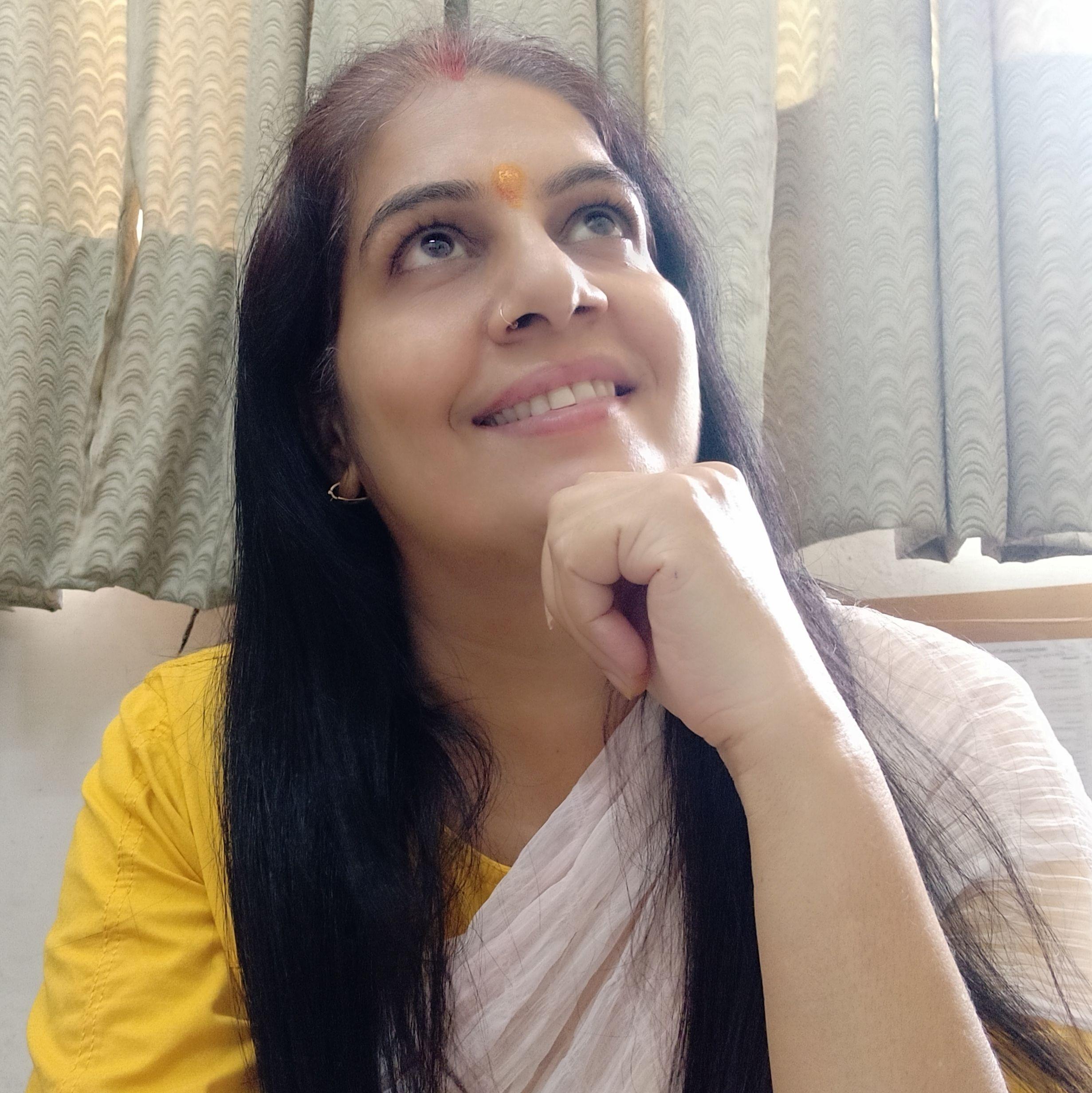 """Santosh Sharma """"Kokil"""""""