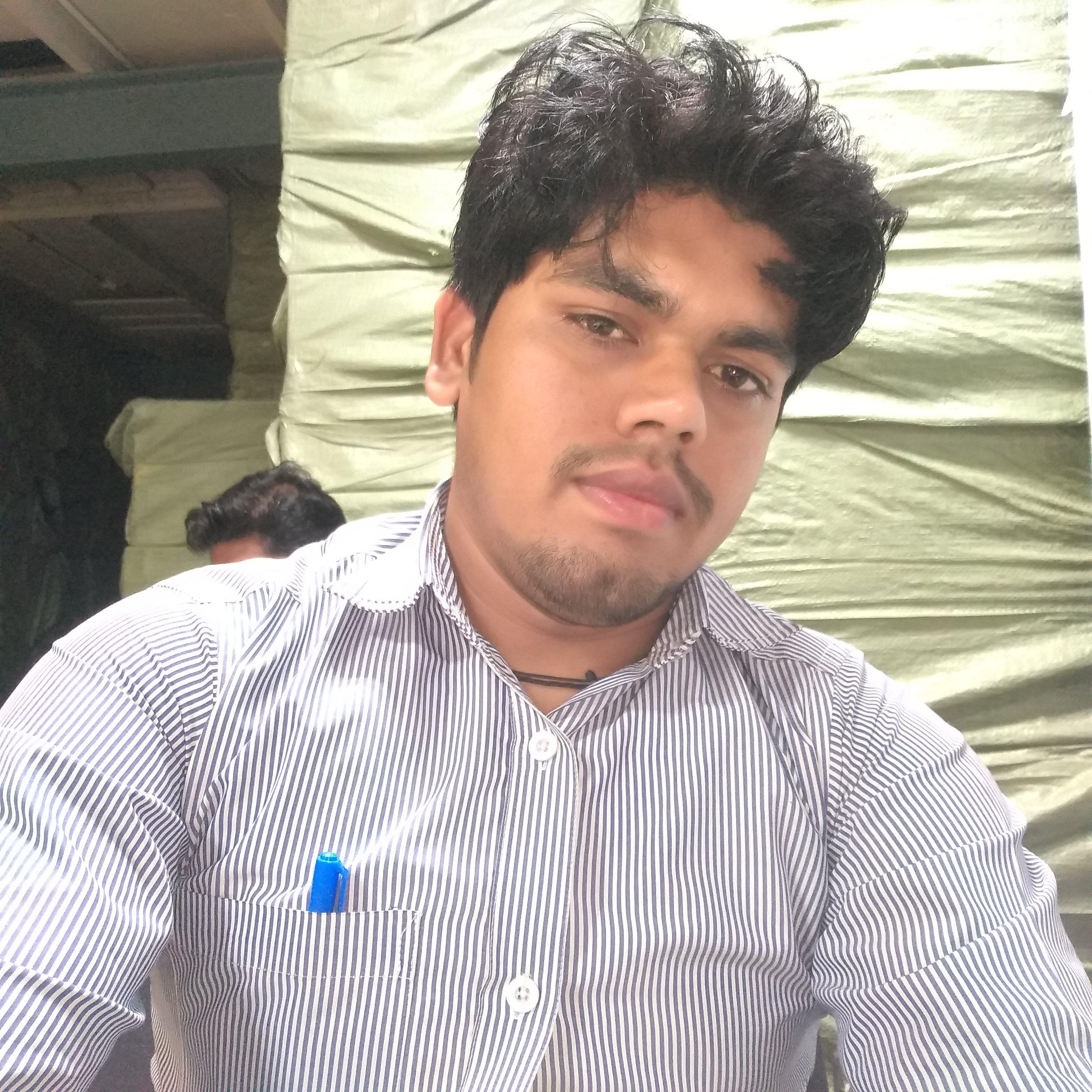 Ram jee kushwaha