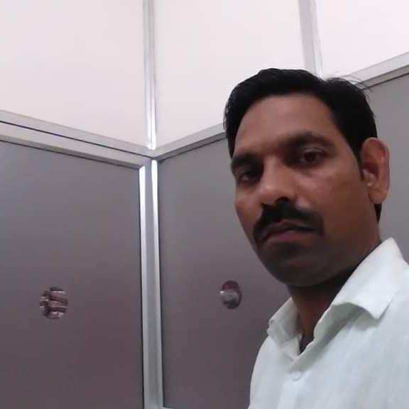 Pratap Shukla