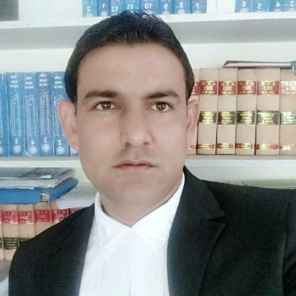 Amit Advocate