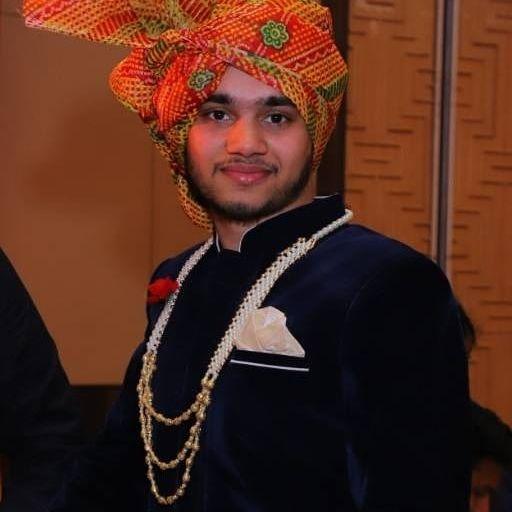 Shourya Agarwal