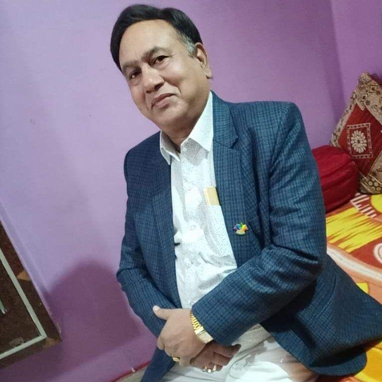 Narendar Gupta