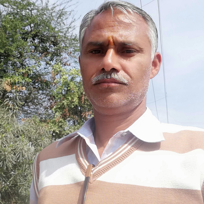 प्रदीप कुमार शर्मा