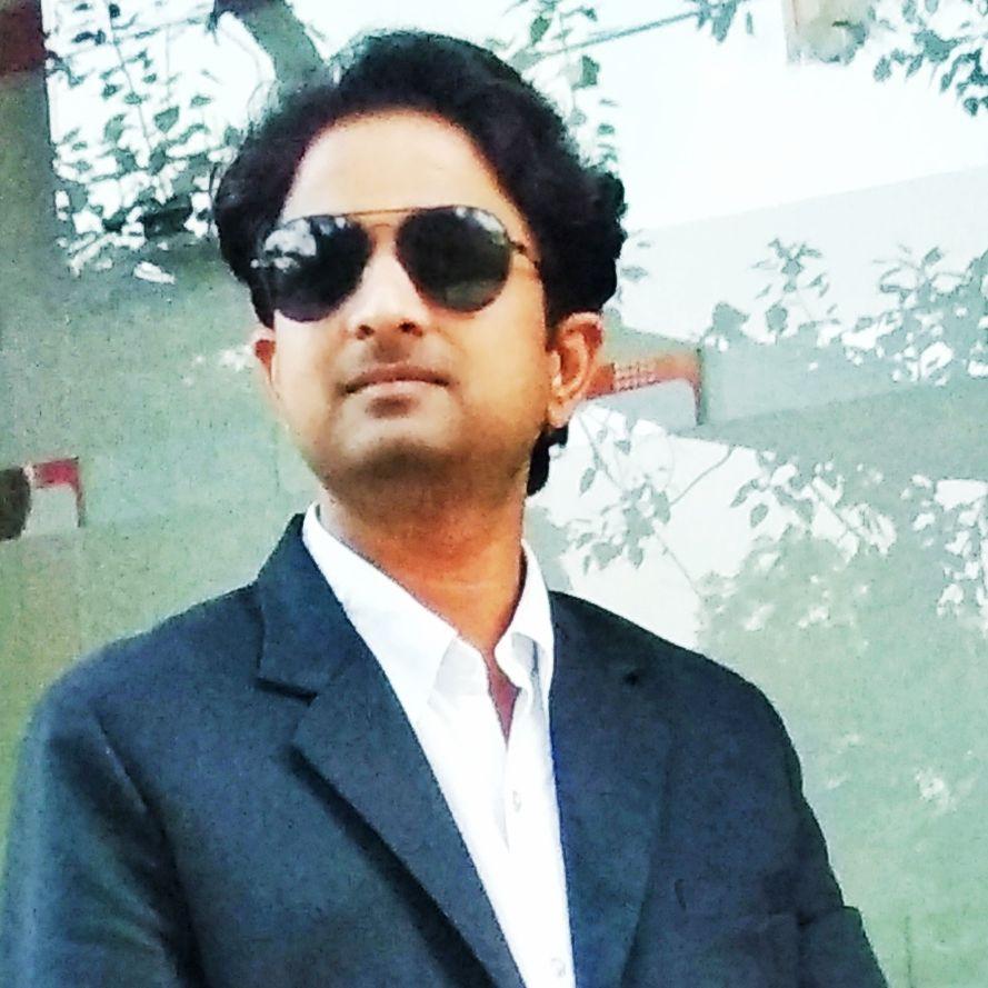 Adv. Sandeep Kumar