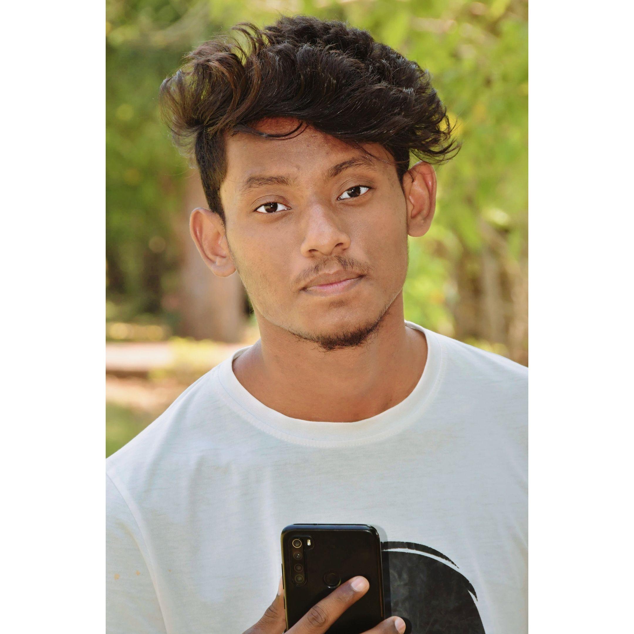 Chandrakant Sahu