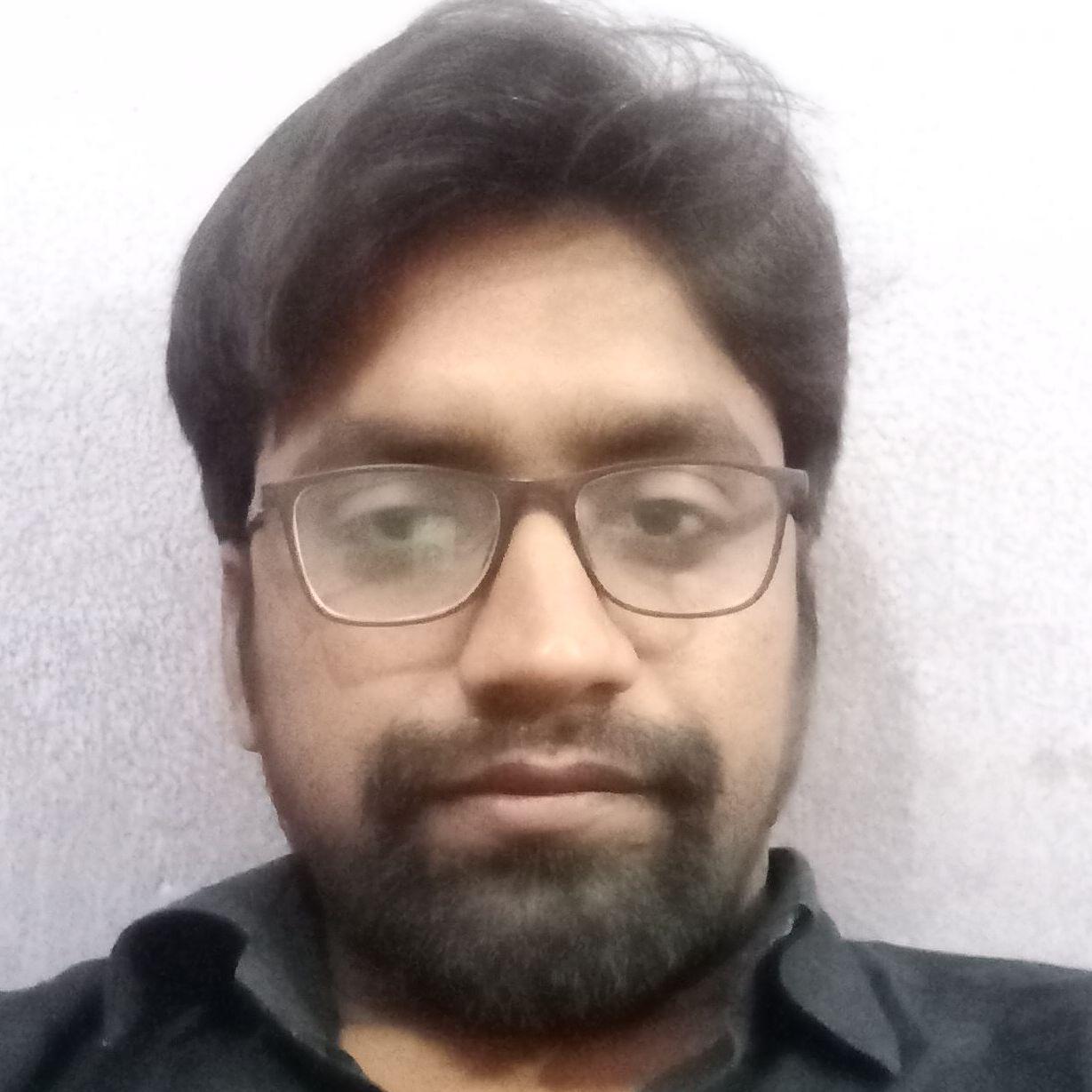Prakash Rana