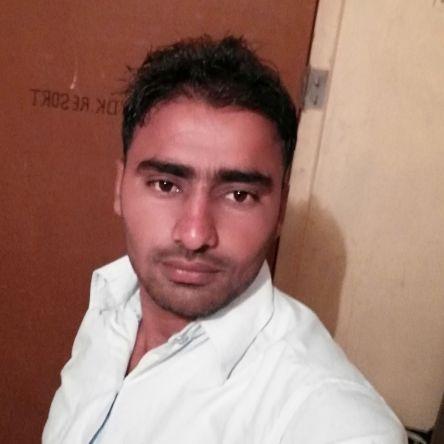 Dinesh Dhayal