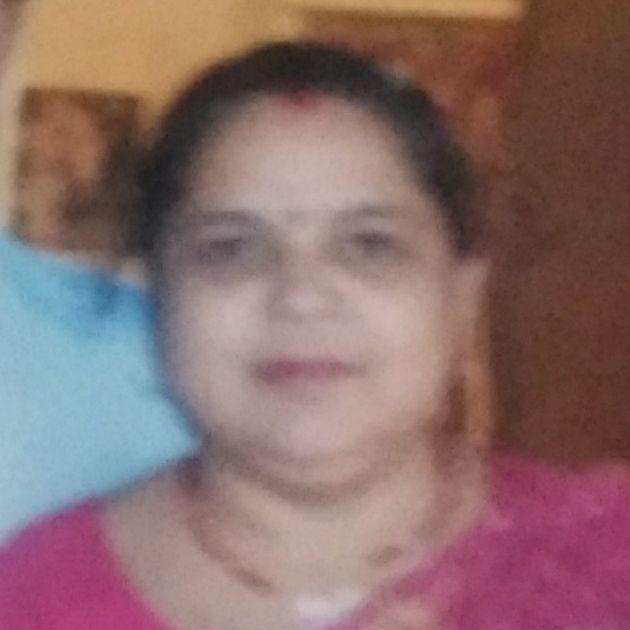 Gayatri Shukla